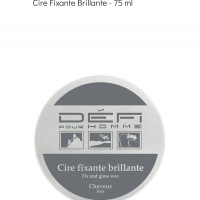 Cire brillante
