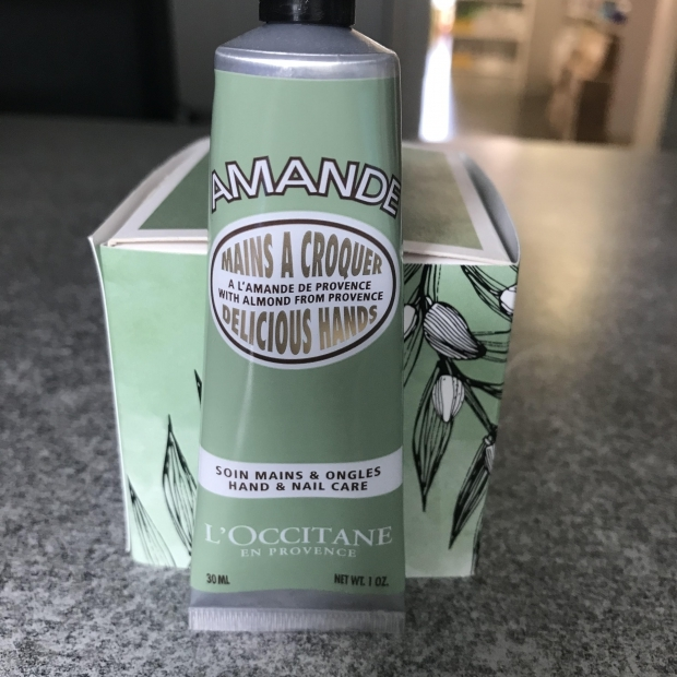 OCCITANE AMANDE CREME MAINS 30ML