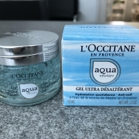 OCCITANE AQUA GEL DESALTERANT 50ML