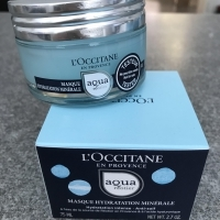 OCCITANE AQUA REOTIER MASQUE 75ML