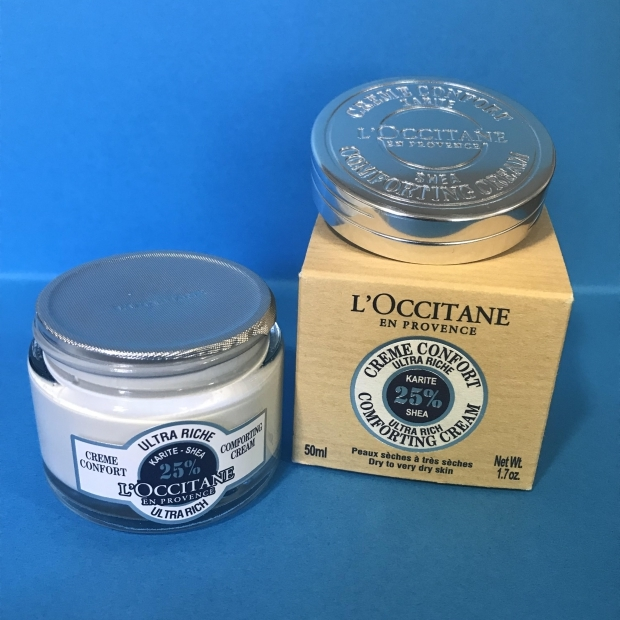 OCCITANE KARITE CREME CONFORT ULTRA RICHE 50ML